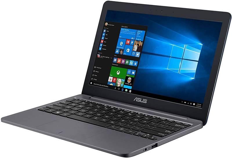 ASUS 軽量小型ノートパソコン