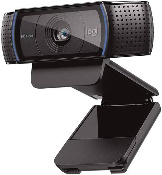 Logicool ウェブカメラ
