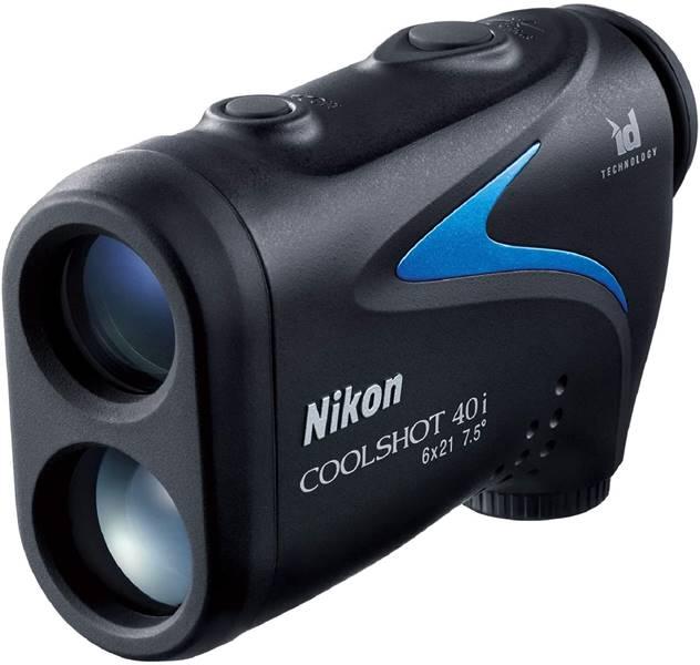 Nikon ゴルフ用レーザー距離計