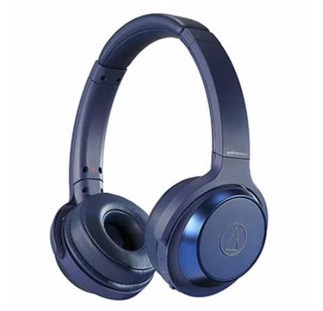 audio-technicaのヘッドホン