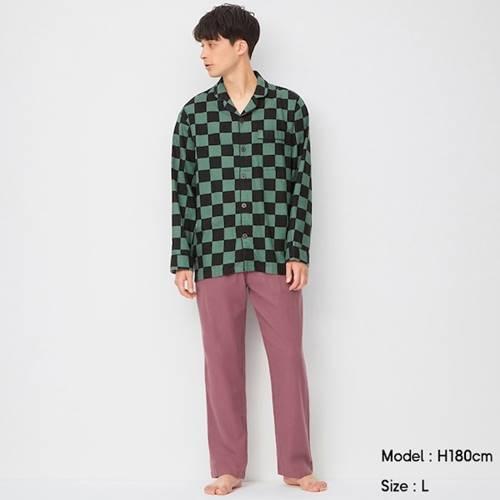 パジャマ(長袖)